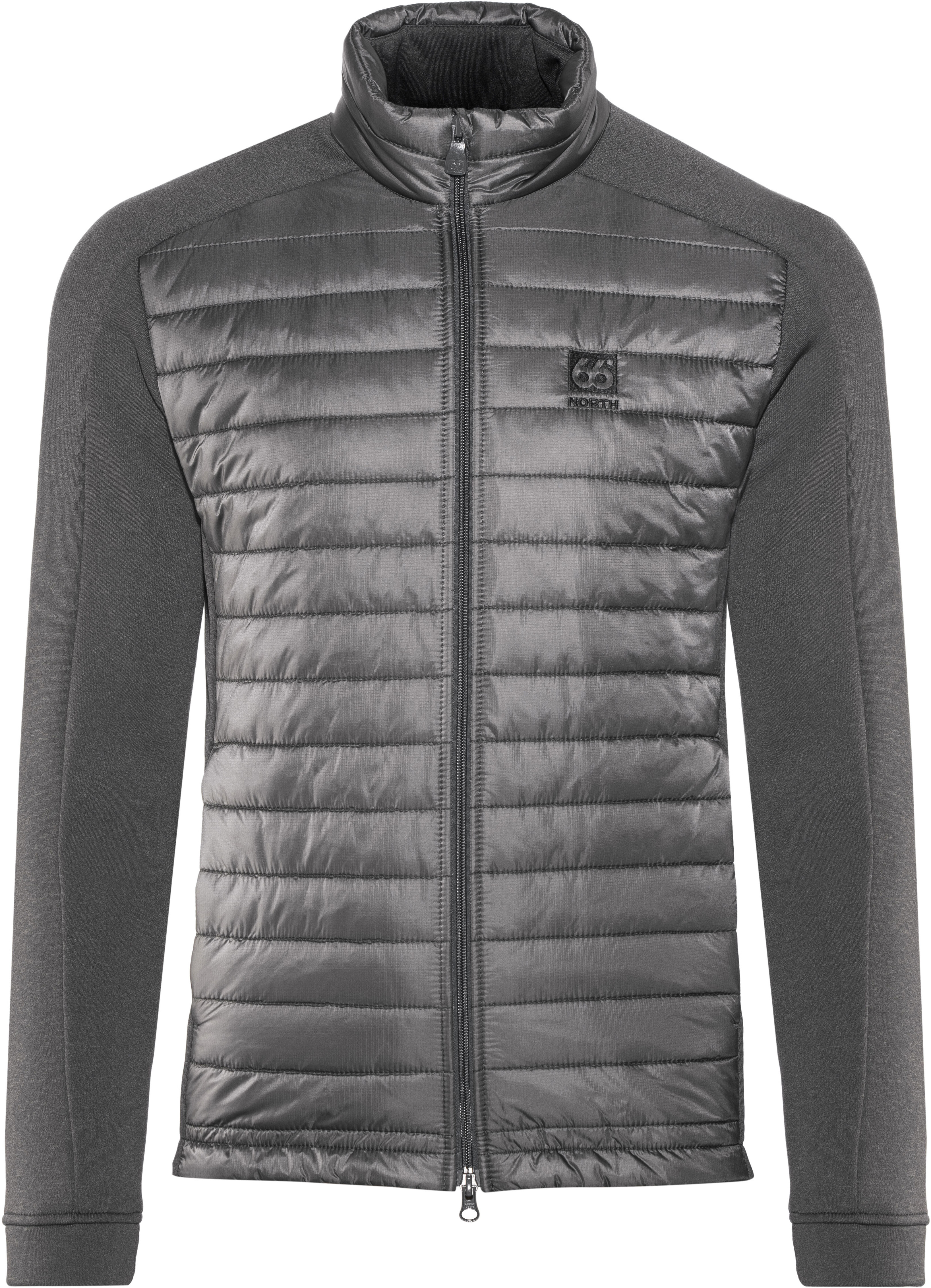 adcb84c3 66° North Oxi Jacket Men charcoal at Addnature.co.uk